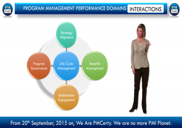 What Are a Program Manager's Focus Areas?